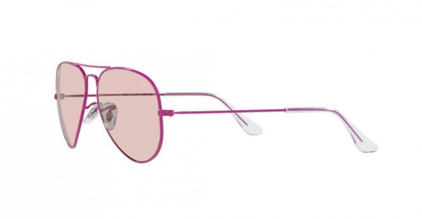 Ray-Ban RB 3025 9224T5 Large Aviator