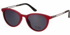 Cooline 126 red