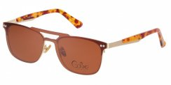 Cooline 118 brown/gold